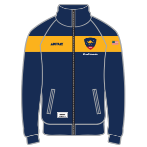 ABSTRAX #MASTERPIECE #ROADTOAUSTRALIA NITRO v2.0 SWEATER