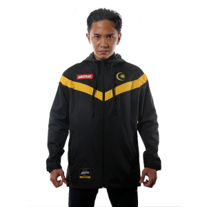 ABSTRAX TRIBUTE WINDBREAKER  ( Medium )