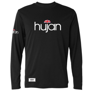 ABSTRAX x HUJAN #LONDON LONG-SLEEVE SHIRT