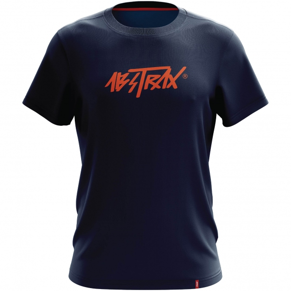 ABSTRAX® Philosophy 2020 SAL Shirt (Navy/Orange)