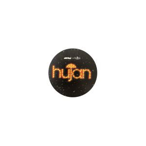 ABSTRAX® HUJAN SURIA STICKER