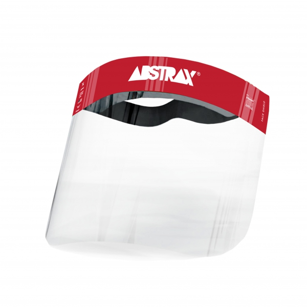 ABSTRAX® FACE SHIELD (LIMITED EDITION)