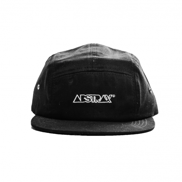 ABSTRAX® 6-PANEL OUTLINE LOGO LIMITED EDITION CAP