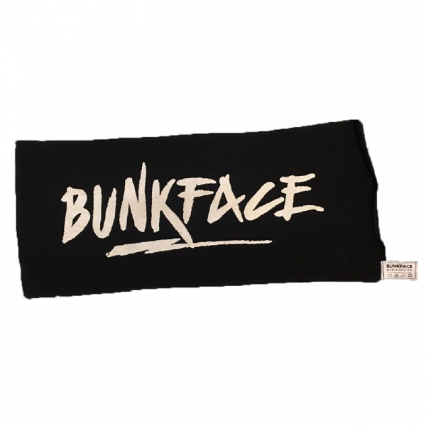 ABSTRAX® X Bunkface Towel