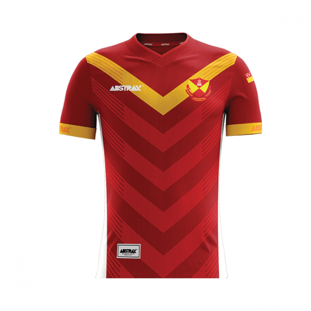 ABSTRAX VORTEX SELANGOR STATE JERSEY ( Extra Small )