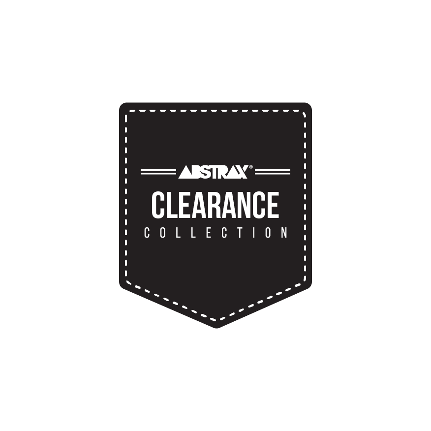 ABSTRAX® CLEARANCE