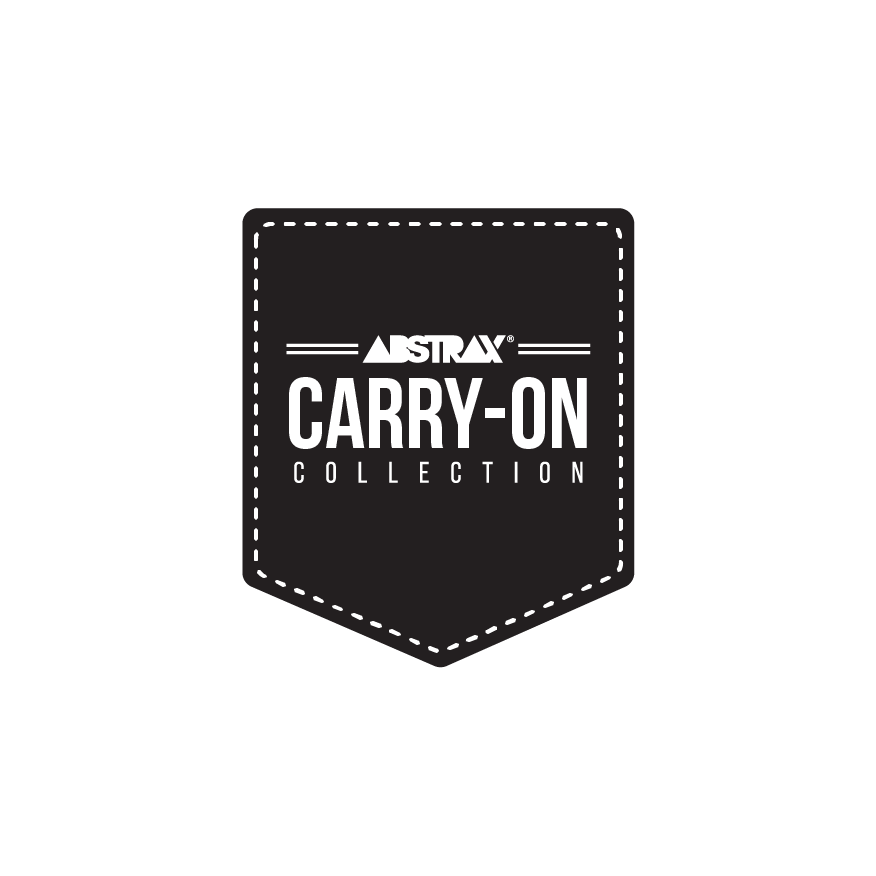 ABSTRAX® CARRY-ON