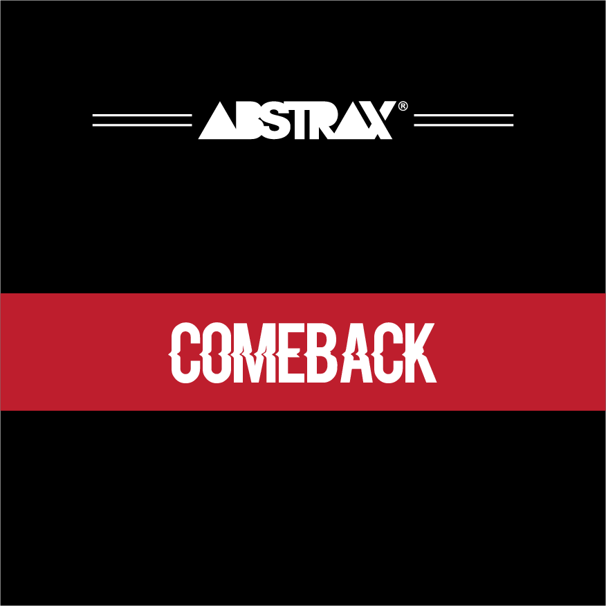 ABSTRAX® Comeback Shirt
