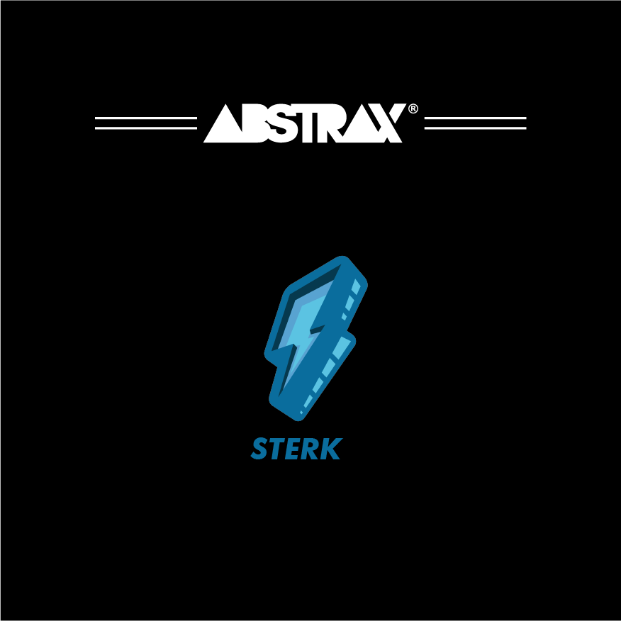 ABSTRAX® x Sterk Shirt