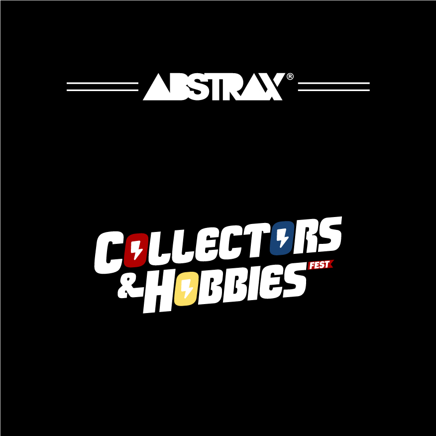 ABSTRAX® x Collector Hobbies